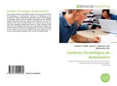 Capa do livro de Instituto Tecnológico de Aeronáutica