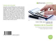 Bookcover of Histoire de la Fiscalité