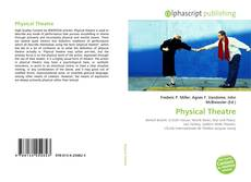 Bookcover of Physical Theatre