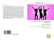 Buchcover von Isadorables
