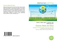 Bookcover of Clemer Melo da Silva