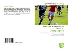 Bookcover of Danny Cepero