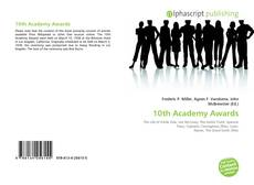 Bookcover of 10th Academy Awards
