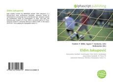 Bookcover of Eldin Jakupović