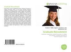 Couverture de Graduate Recruitment