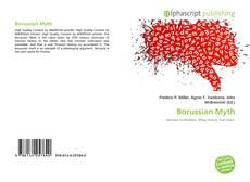 Bookcover of Borussian Myth