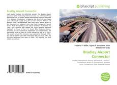 Bradley Airport Connector的封面