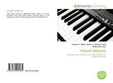 Buchcover von Flyleaf (Album)