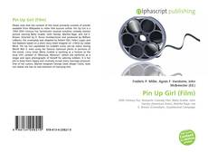 Copertina di Pin Up Girl (Film)