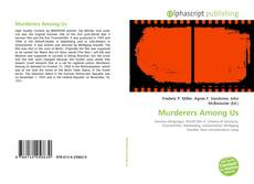 Bookcover of Murderers Among Us