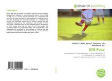 Bookcover of DFB-Pokal
