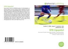 Bookcover of DFB-Ligapokal
