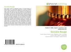Portada del libro de Sorcière Rouge