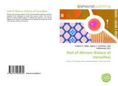 Обложка Hall of Mirrors (Palace of Versailles)