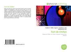 Bookcover of Fort de Chillon