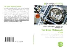 Bookcover of The Breed Motorcycle Club