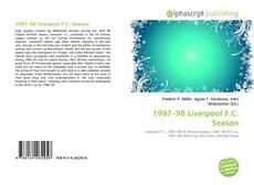 Couverture de 1997–98 Liverpool F.C. Season