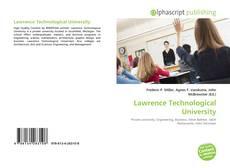Couverture de Lawrence Technological University