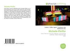 Обложка Michelle Pfeiffer