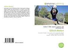 Gilbert Bodart的封面