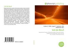 Buchcover von Val-de-Reuil