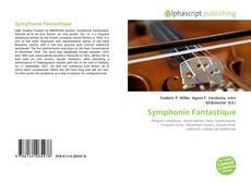 Обложка Symphonie Fantastique