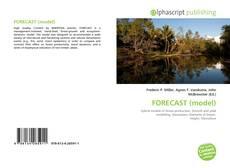 Borítókép a  FORECAST (model) - hoz