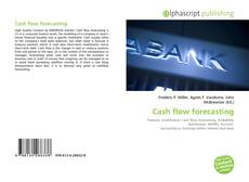 Cash flow forecasting的封面