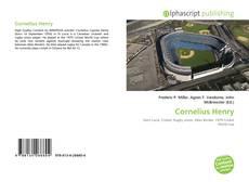 Couverture de Cornelius Henry