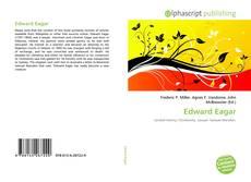 Portada del libro de Edward Eagar