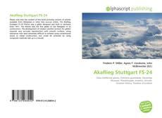 Copertina di Akaflieg Stuttgart FS-24