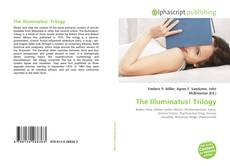 Couverture de The Illuminatus! Trilogy