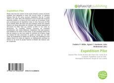Copertina di Expédition Pike