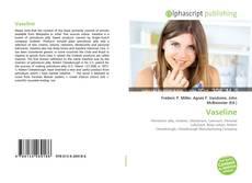 Bookcover of Vaseline