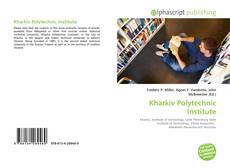 Bookcover of Kharkiv Polytechnic Institute