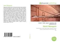 Portada del libro de Henri Manguin