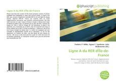 Ligne A du RER d'Île-de-France的封面