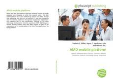 Portada del libro de AMD mobile platform
