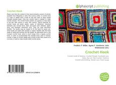 Bookcover of Crochet Hook
