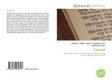 Обложка Tawrat