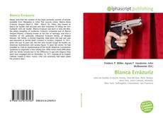 Copertina di Blanca Errázuriz