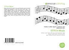 Обложка 1779 in Music