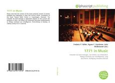 Обложка 1771 in Music