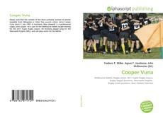 Обложка Cooper Vuna