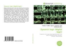 Couverture de Dynamic logic (digital logic)