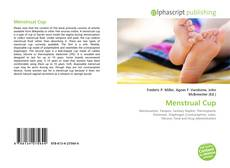 Bookcover of Menstrual Cup