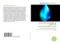 Buchcover von Nouvelle Objectivité