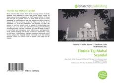 Bookcover of Florida Taj Mahal Scandal