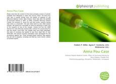 Bookcover of Anna Pou Case