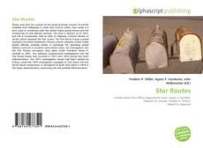 Star Routes的封面